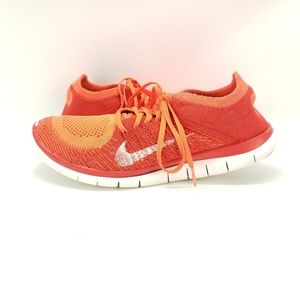 Nike Free 4.0 Flynit Running Athletic training Sne